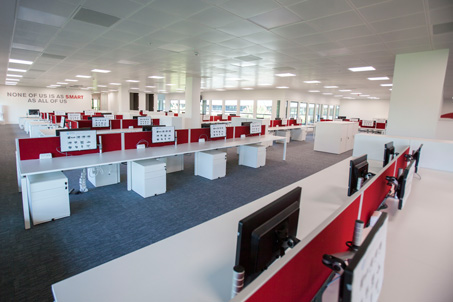 Supply Prs Office Furniture